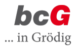 business center Grödig Logo