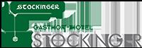 Gasthof Hotel Stockinger Logo
