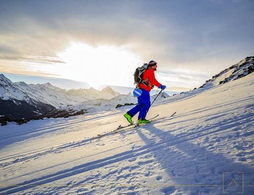Jeden Samstag – Skitouren-Abend